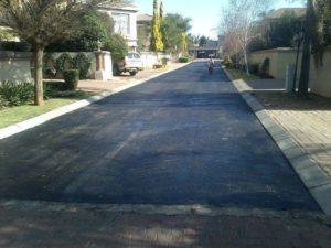 Tar Driveway Johannesburg